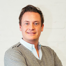 Finn Haensel, Co-Founder Movinga