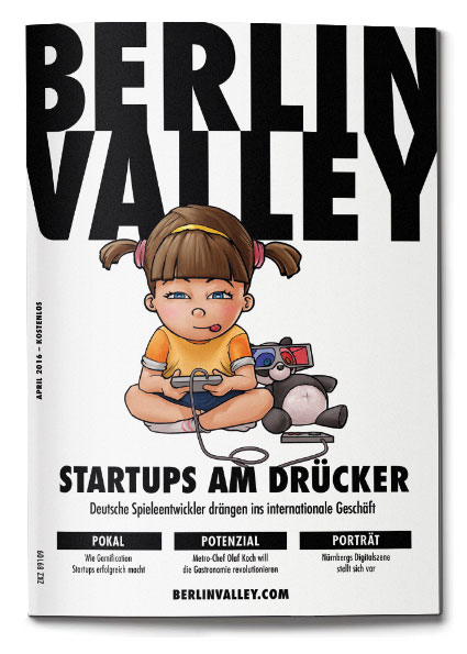 BerlinValleyNews Cover April web - Startup-Magazin zum kostenlosen Download