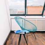 Acapulco chair von OK Design