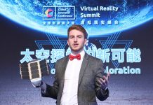 Ryan Holmes, VR, Virtual Reality, Space VR