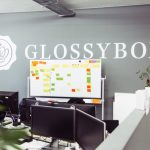 Glossy Box Office + Whiteboard