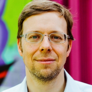 Peter Borchers (Deutsche Telekom/Hubraum)