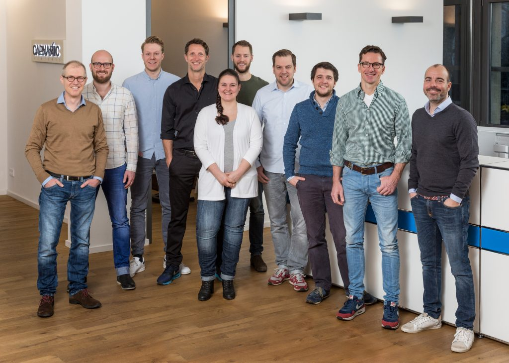 Capnamic Ventures Team Foto1 2 1024x730 - Startup-Investoren in Deutschland