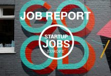 Startup Jobs Europe Bildquelle: Gemma Evans via Unsplash