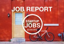 Startup Jobs Europe Bildquelle: Brennan Ehrhardt via Unsplash