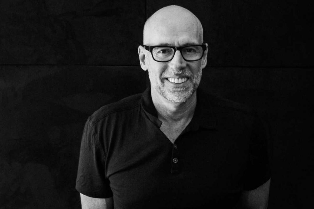 Bekannt für provokante Thesen: Scott Galloway (Foto: Jan Thomas)