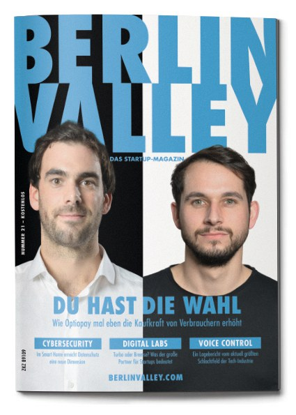 BerlinValleyNews Cover21 Banner asdwebb 1 - Startup-Magazin zum kostenlosen Download