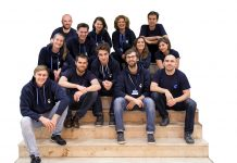 Ein internationales Team: Point Nine Capital (Foto: Point Nine Capital)