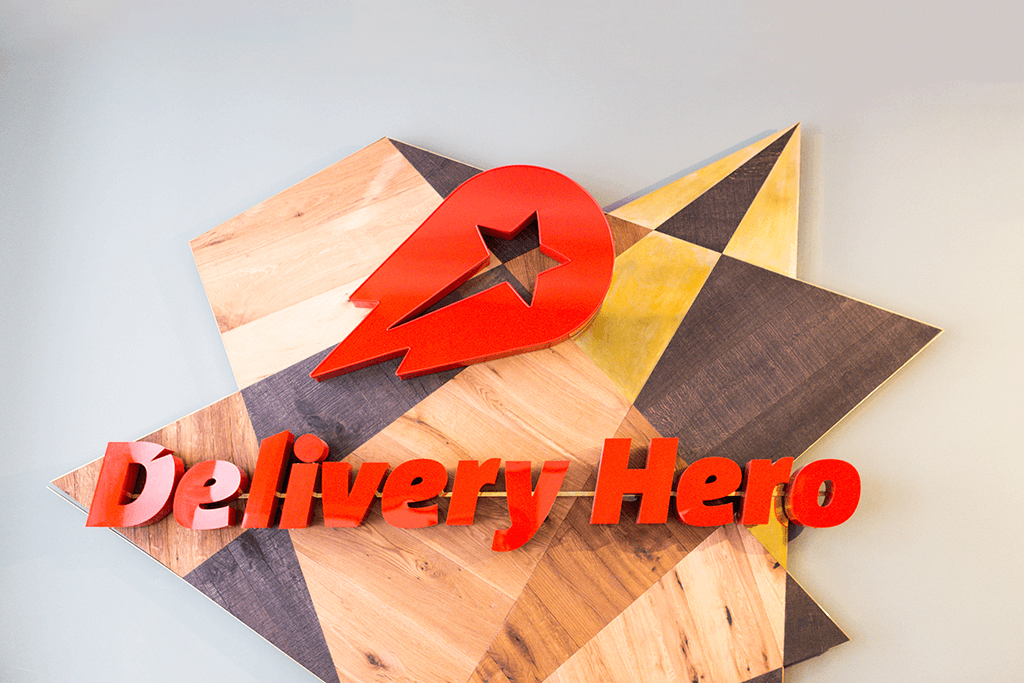 Delivery Hero (BIld: Delivery Hero GmbH