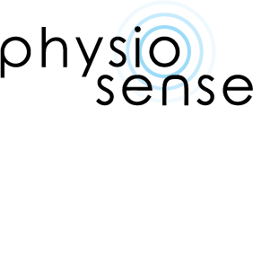 Physiosense Logo (Bild: Physiosense)