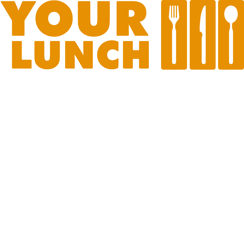 Your Lunch Logo (Bild: Your Lunch)