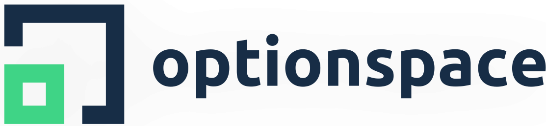 Optionspace Logo (Bild: Optionspace)