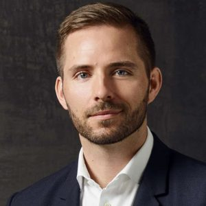 Christoph Weigler, General Manager von Uber Germany (Foto: Uber)