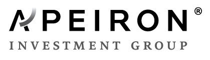 Apeiron Investment Group Logo (Bild: Apeiron Investment Group)