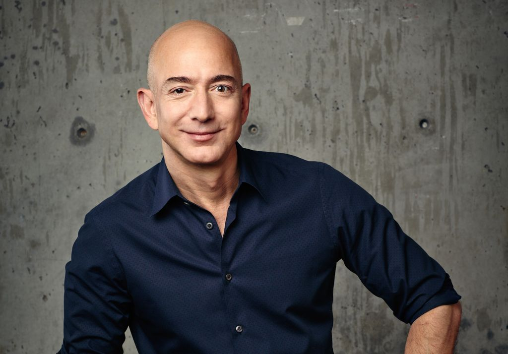 Jeff Bezos | Foto: Amazon