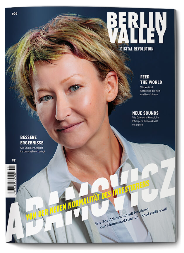045 002 BV29 Cover Banner web 1 - Mengting Gao, Mitgründerin von Kitchen Stories, im Interview