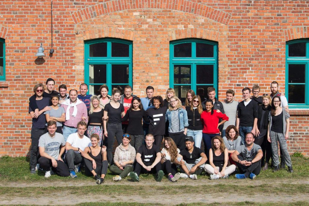 Factory Team: Retreat. Foto: Privat