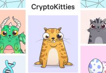 Foto: CryptoKitties