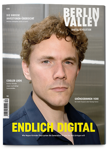 045 002 BV30 Cover Mockup 425x595px - Niko Woischnik, Gründer des Tech Open Air, im Interview