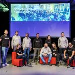 Das Tech Team der HypoVereinsbank 150x150 - Scale or die?