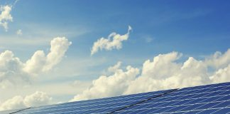 Cleantech, Photovoltaic Foto: Andreas/Pixabay