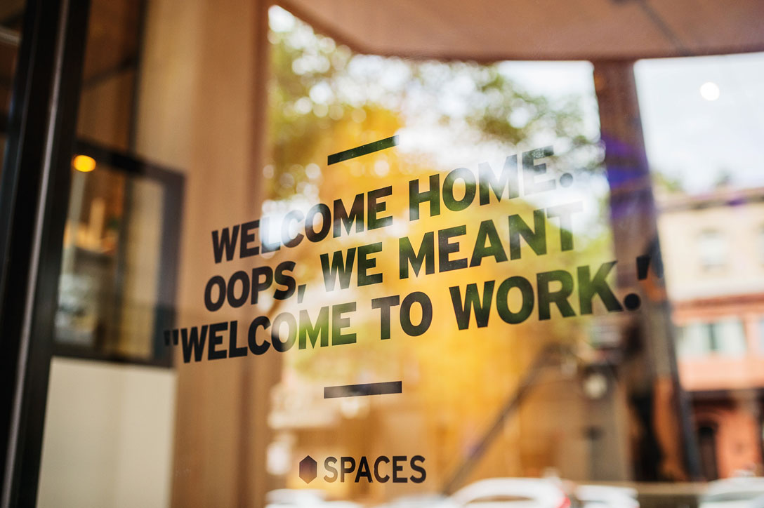 Spaces Detail 06 welcomehomekl - Bilderstrecke: Coworking in Düsseldorf