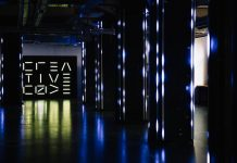 Creative Code. Foto: Factory Berlin