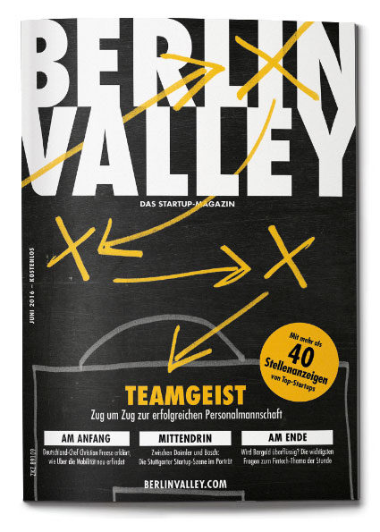 BerlinValleyNews Cover Mai Juni web - Startup-Magazin zum kostenlosen Download